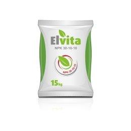 Elvita NPK 30-10-10 + мікро