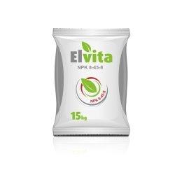 Elvita NPK 8-45-8 + мікро