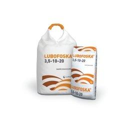 Lubofoska NPK 3,5-10-20
